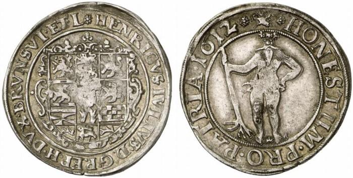 honestum coin